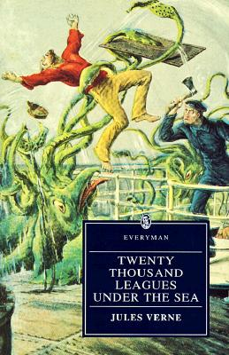 Image for Twenty Thousand Leagues Under the Sea (Everyman's Library)