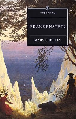 Frankenstein (Everyman's Library), Shelley, Mary