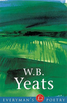 Image for W. B. Yeats (Everyman's Poetry)