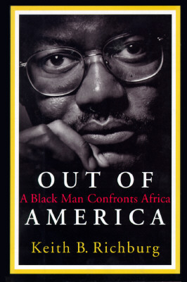 Image for Out of America : A Black Man Confronts Africa