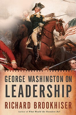Image for George Washington on leadership