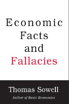 Image for Economic Facts and Fallacies