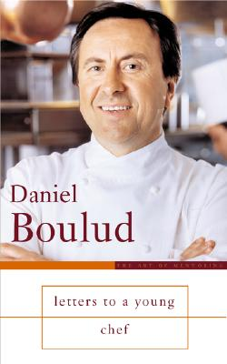 Image for Letters to a Young Chef