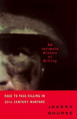 Intimate History Of Killing, JO ANN BOURKE
