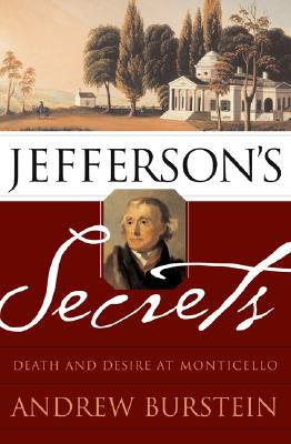 Image for Jefferson's Secrets: Death and Desire at Monticello