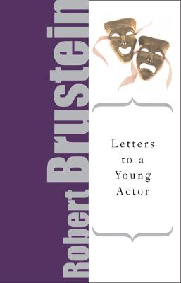 Image for LETTERS TO A YOUNG ACTOR