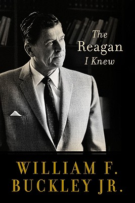 Image for The Reagan I Knew