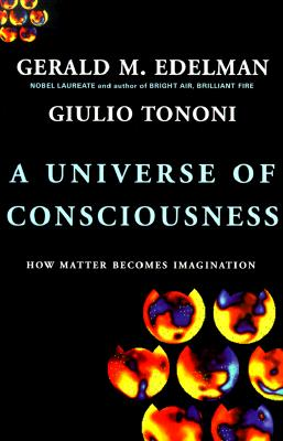 Image for A Universe Of Consciousness: How Matter Becomes Imagination