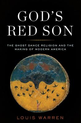 Image for God's Red Son: The Ghost Dance Religion and the Making of Modern America