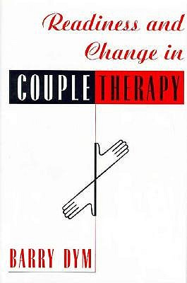Image for Readiness and Change in Couple Therapy