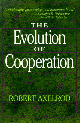 Image for The Evolution of Cooperation