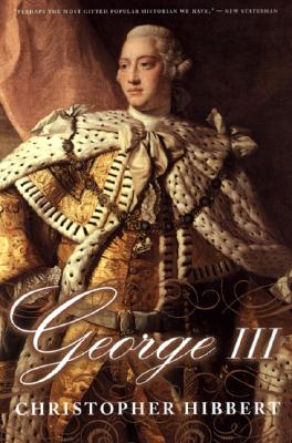 Image for George III: A Personal History