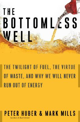 Image for The Bottomless Well: The Twilight of Fuel, The Virtue of Waste, and Why We Will Never Run Out of Energy