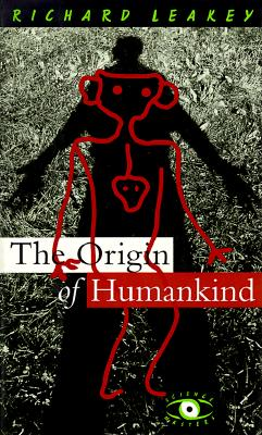 Image for The Origin Of Humankind (Science Masters Series)
