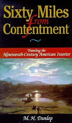 Image for Sixty miles from contentment