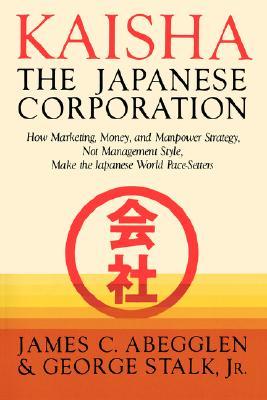 Kaisha Japanese Corp, Abegglen, James C.