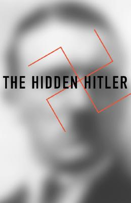 Image for The Hidden Hitler