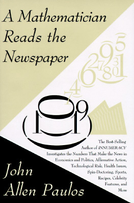 Image for A Mathematician Reads the Newspaper