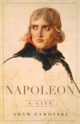 Image for Napoleon: A Life