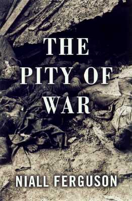 Image for Pity of War, The