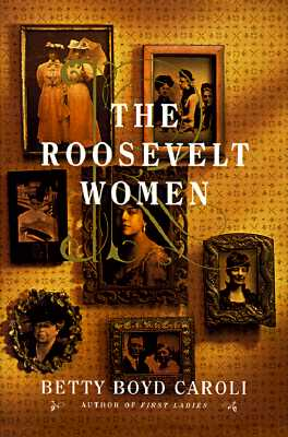 The Roosevelt Women, Caroli, Betty