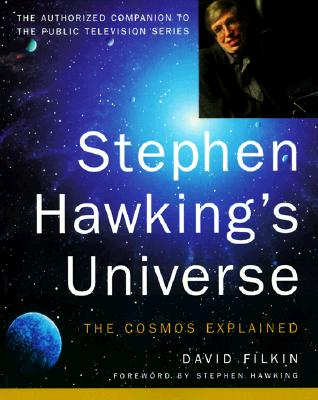 Image for Stephen Hawking's Universe: The Cosmos Explained