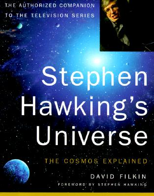 Image for Stephen Hawking's Universe