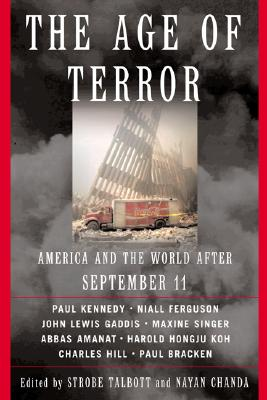 Image for The Age of Terror: America and the World After September 11