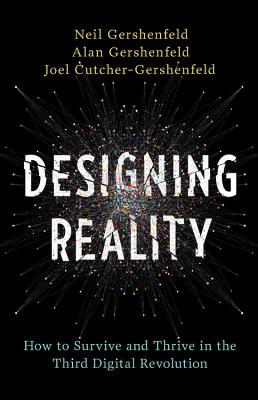 Image for Designing Reality