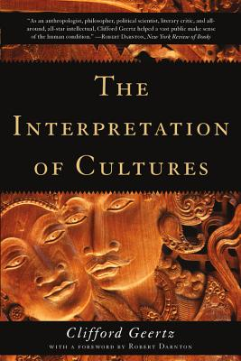 Image for The Interpretation of Cultures