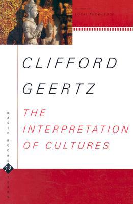 Image for Interpretation of Cultures