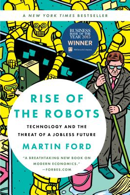Image for The Rise Of Robots