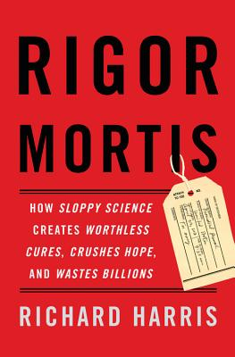 Image for Rigor Mortis