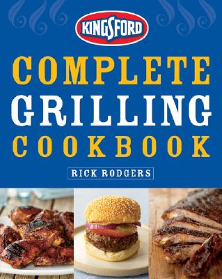 Image for Kingsford Complete Grilling Cookbook