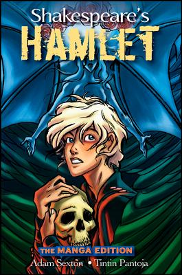 Image for Hamlet: Manga Shakespeare  The Manga Edition