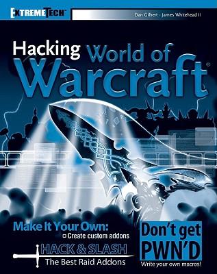 Image for Hacking World of Warcraft