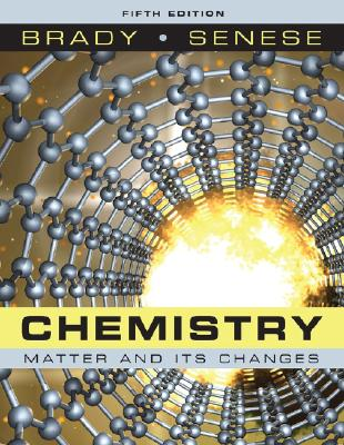 Image for Chemistry: Matter and Its Changes