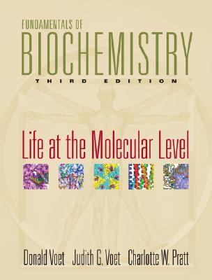 Image for Fundamentals Of Biochemistry