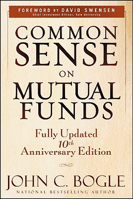 Image for Common Sense on Mutual Funds: Fully Updated 10th Anniversary Edition