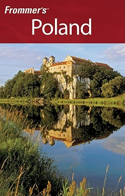 Image for Frommer's Poland (Frommer's Complete Guides)