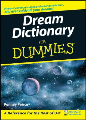Image for Dream Dictionary For Dummies