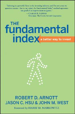 Image for Fundamental Index: A Better Way to Invest