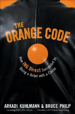 Image for The Orange Code