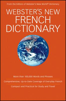 Image for Webster's New French Dictionary