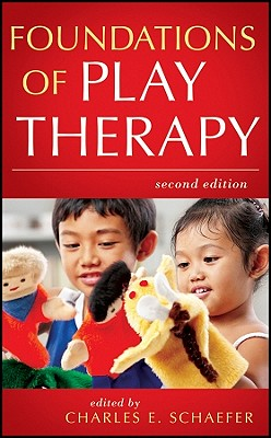 Image for Foundations of Play Therapy