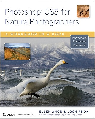 Image for PHOTOSHOP CS5 FOR NATURE PHOTOGRAPHERS