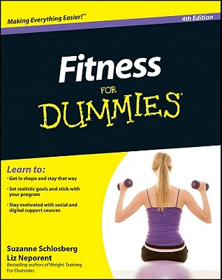 Image for Fitness For Dummies
