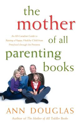 Image for The Mother of All Parenting Books