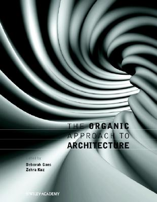 Image for The Organic Approach to Architecture