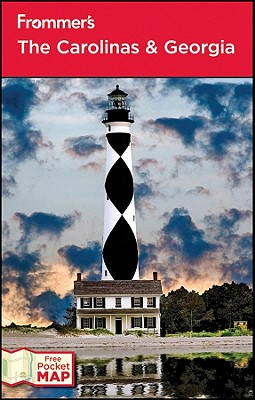 Image for Frommer's The Carolinas and Georgia (Frommer's Complete Guides)